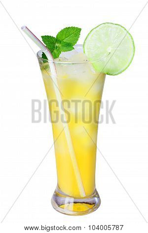 Alcoholic Cocktail