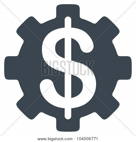Development Cost Icon