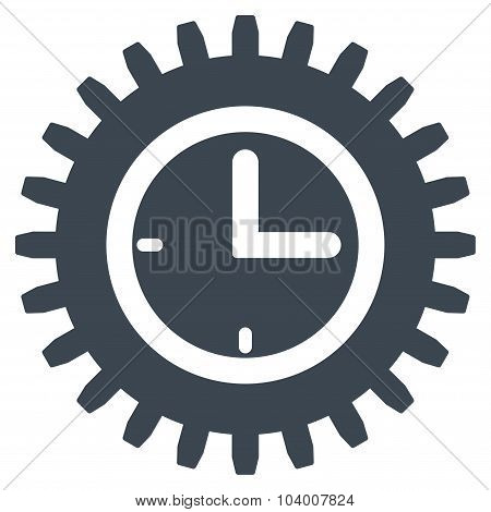 Time Options Icon
