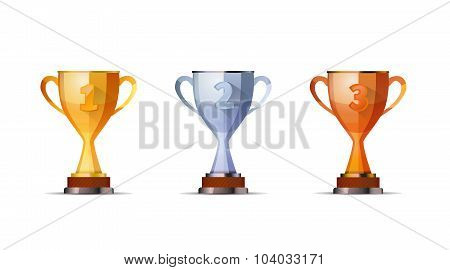 Set of winners award for first, second and third position isolated on white.jpg