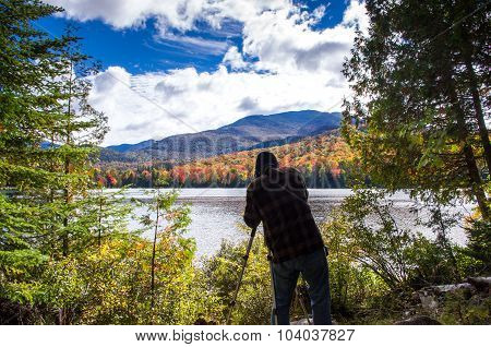 Photgraphing Fall Colors