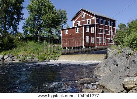 Ironwork House