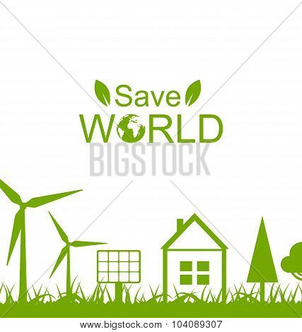Ecology Conceptual Background