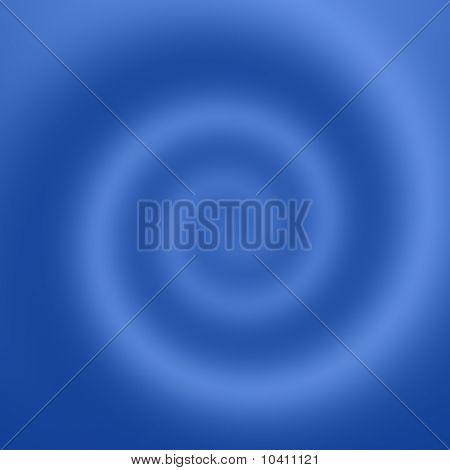 Blue Whirlpool Background