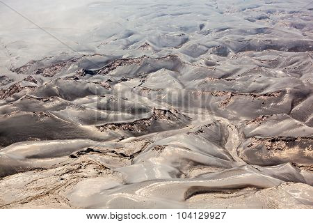 Volcanic Field