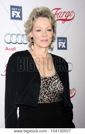 LOS ANGELES - OCT 7:  Jean Smart at the