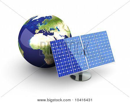 Alternative Energy - Europe