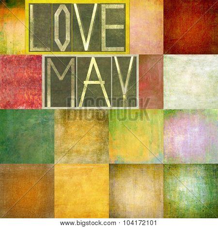Love May