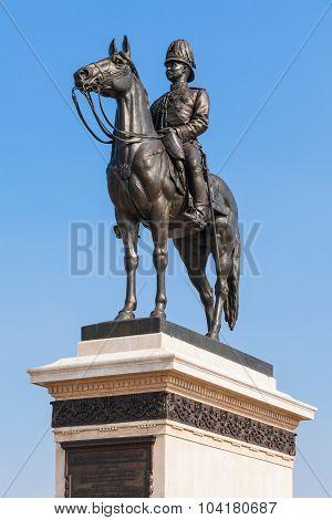 King Rama V