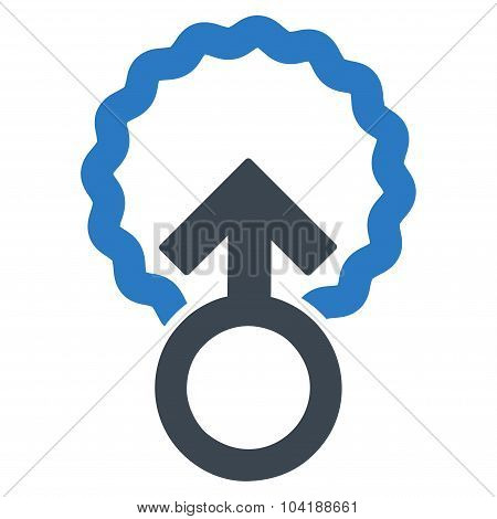 Ovum Penetration Icon