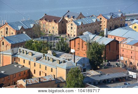 Riga Ghetto
