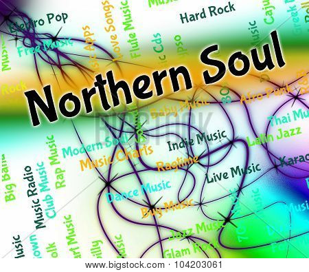 Northern Soul Represents Sound Tracks And Audio