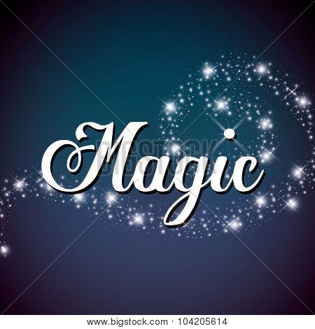 magic vector