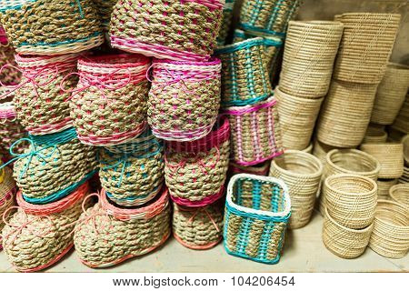 Wicker Product