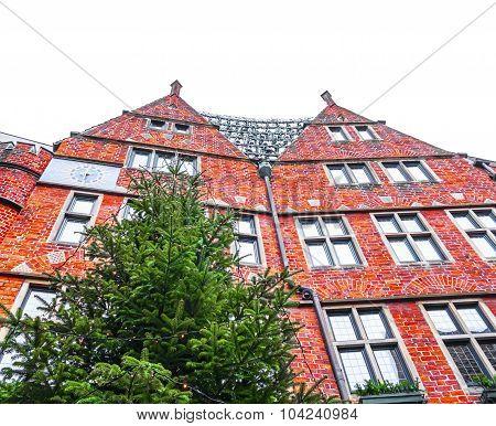 Bremen old town