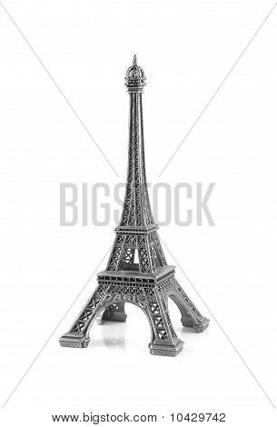 Eiffel Tower Figurine