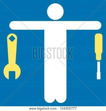 Compare Tools Icon