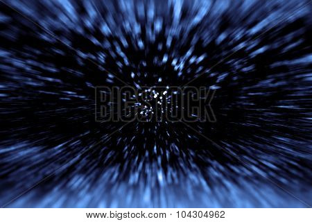 Abstract space wars