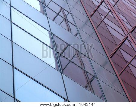 Skyscraper Wall Details