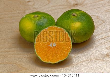 Miyagawa, Exotic Fruit Satsuma Seedless