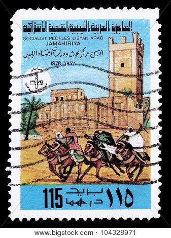 Libya 1978