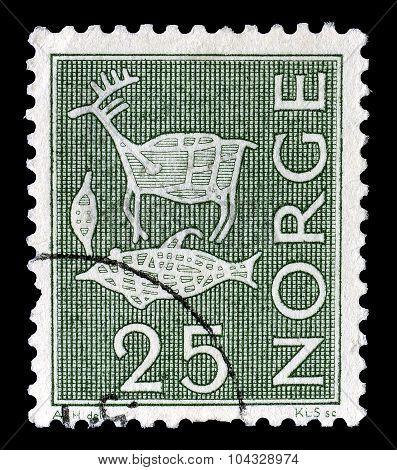 Norway 1963