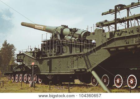 305-mm installation TM-3-12