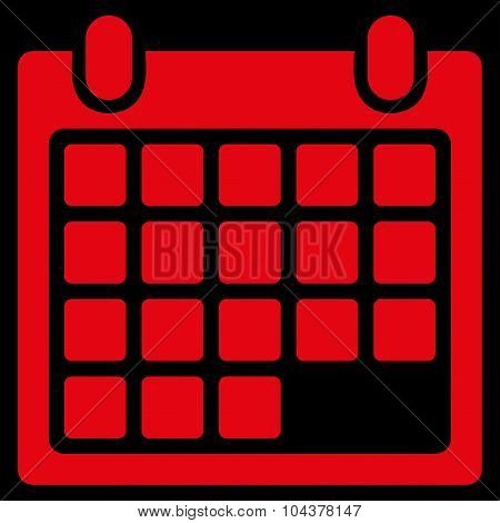 Calendar Appointment Icon