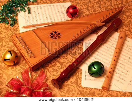 Música de Natal