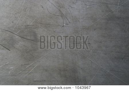 Titanium Plate Background