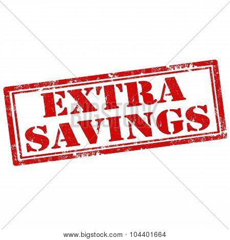 Extra Savings
