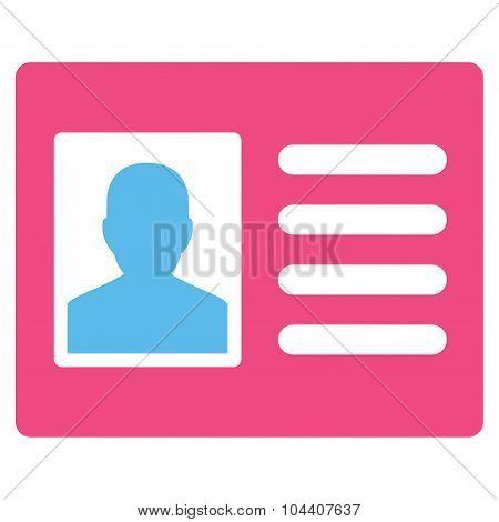 Patient Account Icon