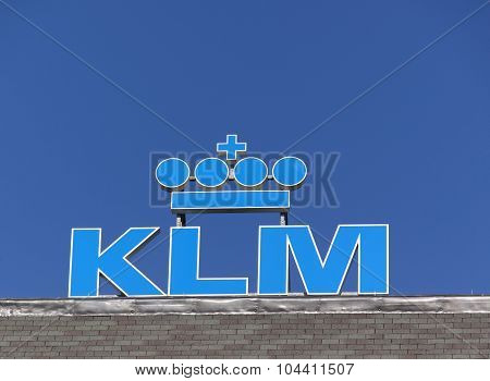 Klm Sign