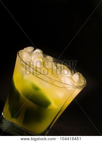 Cocktails Collectoin - Caipifruta