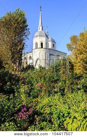 The Church Of Nikita The Martyr