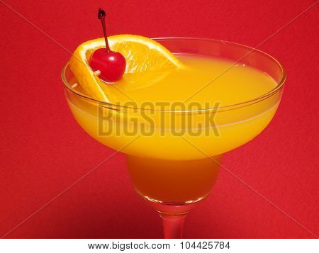 Cocktails Collection - Daiquiri Blossom
