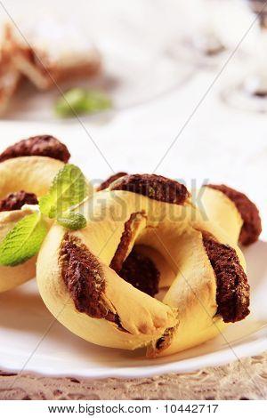 Maltese Christmas Dessert