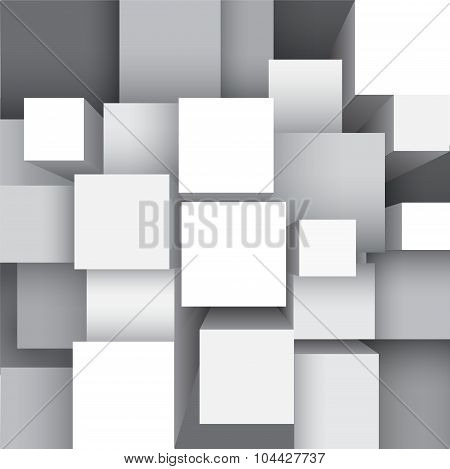 Abstract Background. Banner Or Website Design. Vector
