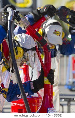 NASCAR: 14 de Nov Kobalttools 500