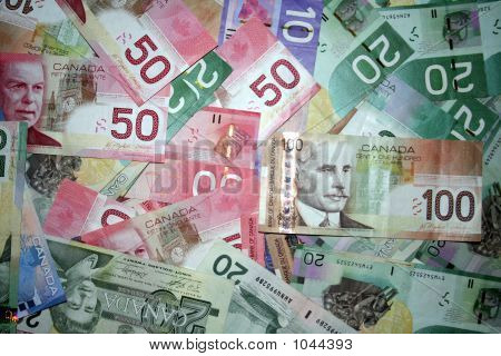 Canadian Money 2