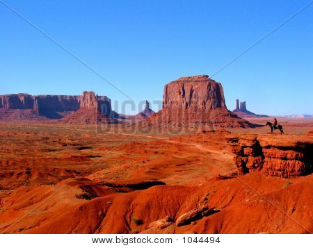 Monument Valley Icon