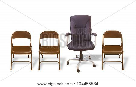 Executive's Chair