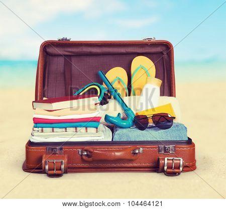 Summer travel.