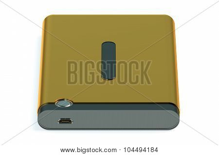 External Hard Disk