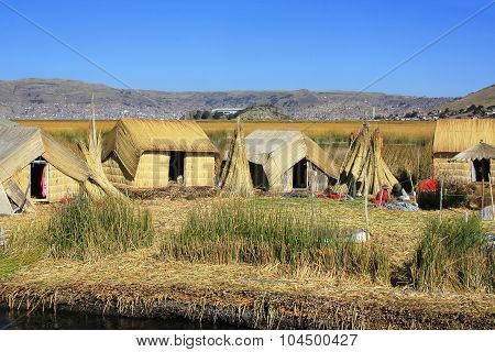 Lake Titicaca D