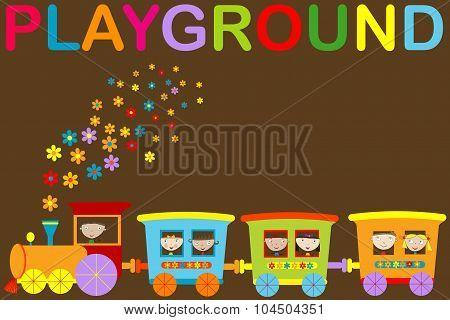 Playground Announcement