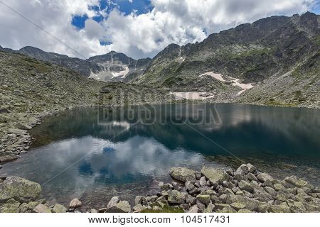 Rila Mountain, Musalenski Lakes and Musala Peak