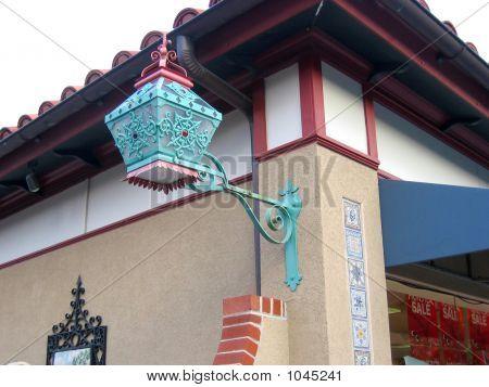 Oriental Light