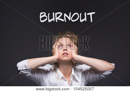 Burnout Workplace Harassment Victim