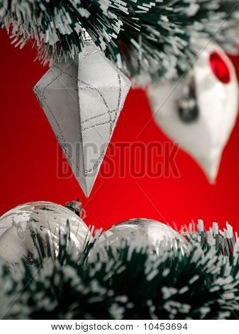 Christmas Decoration Detail